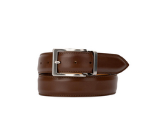 Leather Belt - Calf Brown
