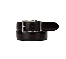 exclusive leather belt - deco coffee