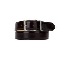 Leather Belt - Polished Coffee