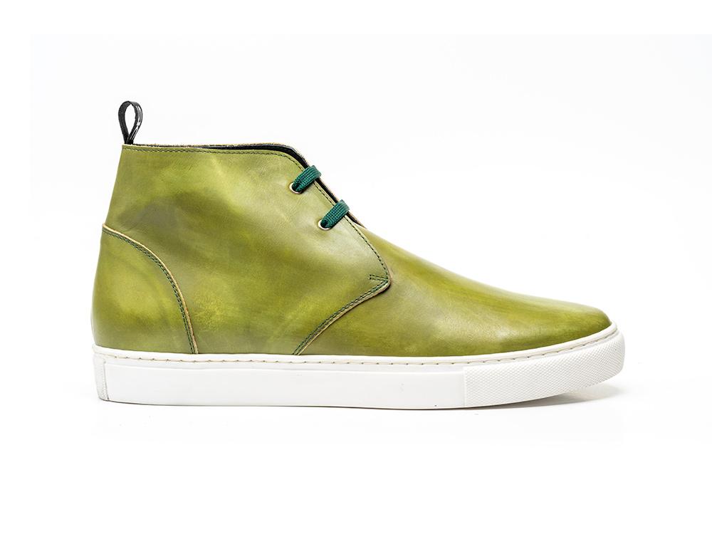 olve deco sneaker boot