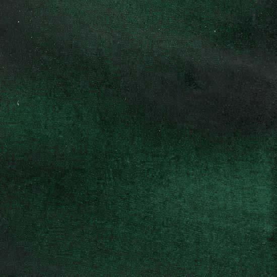 polished green