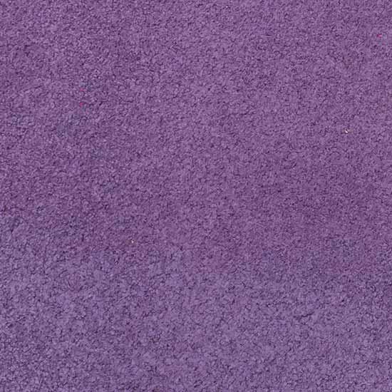 suede violet