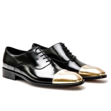 Totò - Groom Oxford Shoes