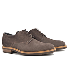Pertini - Suede Derby