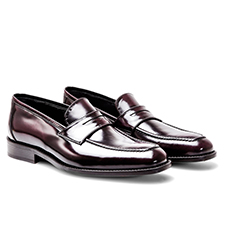 Uliassi - Polished Loafer