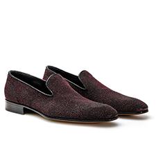 Casanova - Luxury Slip-on Shoes