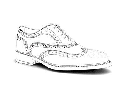 17367367965d Design Your Own Custom Man Shoes