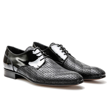 Frank - Groom Derby Shoes